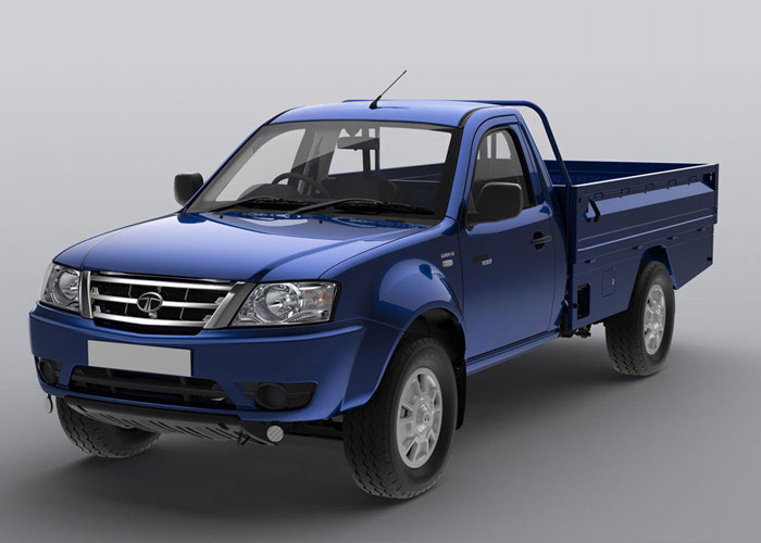 TATA Xenon Pickup