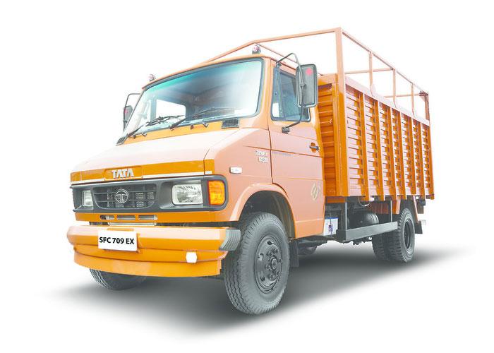 TATA Light Truck